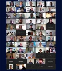 HITRIplus Project: Kick off Meeting